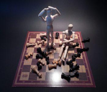 Grupy i kliki w firmie
